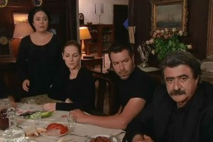 """Νεκρός ηθοποιός από τη σειρά """"Της αγάπης μαχαιριά""""!"""