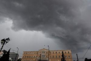 Καιρός στην Αττική: Που θα συνεχιστεί η κακοκαιρία και τις επόμενες ώρες;