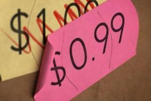 Εσύ ήξερες γιατί οι περισσότερες τιμές τελειώνουν σε ,99€;