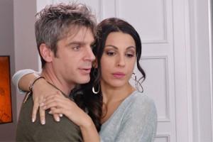 Αν ήμουν πλούσιος: Η Μόνικα δέχεται πρόταση γάμου απ' το Βρανά! Όλες οι εξελίξεις του σημερινού (11/12) επεισοδίου!