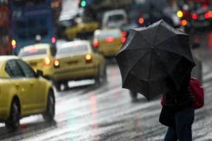 Περίεργος ο καιρός: Άνοδος της θερμοκρασίας αλλά με... καταιγίδες!