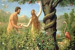 Η ζήλια της Εύας και τα πλευρά του Αδάμ: Το ανέκδοτο της ημέρας (13/12)!