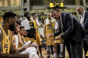 Basketball Champions League: Δύσκολες εκτός έδρας αναμετρήσεις για ΑΕΚ και ΠΑΟΚ!
