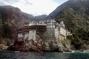 Άγιο Όρος: Αυτοκτόνησε 28χρονος κρατώντας την εικόνα της Παναγιάς!