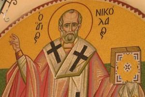 Του Αγίου Νικολάου: Η μεγάλη γιορτή της Ορθοδοξίας που τιμάται σήμερα(06/12)!