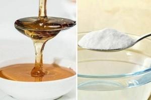 Θαυματουργό: Έβαλε σόδα μαζί με μια κουταλιά μέλι και το έφαγε - Λίγο καιρό μετά κατάλαβε ότι αυτό είναι φάρμακο που δεν ξέρουν ούτε οι γιατροί!