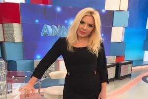 Αννίτα Πάνια: Αυτός είναι ο άνδρας που γύρισε ξανά στην αγκαλιά της!