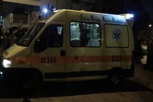 Απίστευτο τροχαίο στη Μεσογείων: ΙΧ κατέληξε μέσα σε κατάστημα! (video)