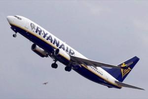 Η Ryanair κάνει δώρο Χριστουγέννων και δίνει πτήσεις με 9 ευρώ!