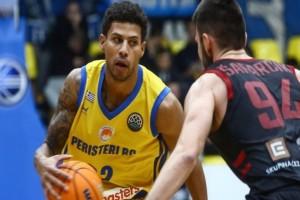 Basketball Champions League: Κατάφερε να πάρει τη νίκη το Περιστέρι έναντι της Νίμπουρκ!