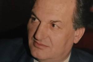 Πέθανε ο πασίγνωστος Έλληνας επιχειρηματίας, Άγγελος Ντάβος!