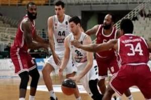 Basket League: Παναθηναϊκός-Ήφαιστος 87-74!