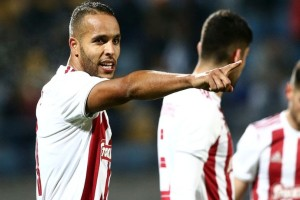 Super League: Πεντάσφαιρος Ολυμπιακός στην Τρίπολη!