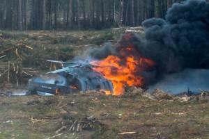 Συνετρίβη ρωσικό ελικόπτερο! 2 νεκροί!