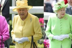 Ο σοκαριστικός λόγος που η Βασίλισσα Ελισάβετ φοράει πάντα φωσφοριζέ ρούχα! Δεν είναι απλά μια σύμπτωση αλλά...
