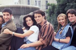 """""""Τα Φιλαράκια"""": Ποιο ήταν το πραγματικό φινάλε του σεναρίου;"""