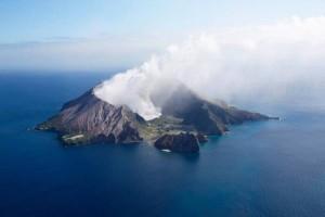 Έκρηξη ηφαιστείου στην Νέα Ζηλανδία: Αρκετοί τραυματίες και πολλοί αγνοούμενοι!