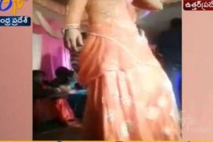 Βίντεο που σοκάρει με Ινδή χορεύτρια να πυροβολείται στο πρόσωπο!