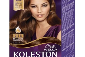 Κοleston Collection: Η Wella φέρνει το κομμωτήριο στο σπίτι σας!