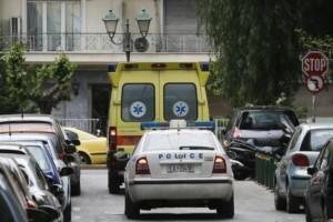 Θρίλερ στο Κουκάκι: Άνδρας έπεσε στο κενό από πολυκατοικία!