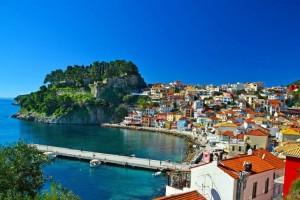 Η φωτογραφία της ημέρας: Όμορφες εικόνες από την Ελλάδα μας!
