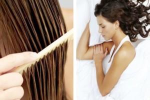 Προσοχή! Αν κοιμάστε με βρεγμένα μαλλιά σταματήστε το αμέσως!