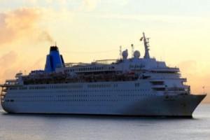 Σοκ στην Κρήτη: Νεκρή 71χρονη σε κρουαζιερόπλοιο!