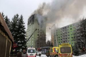 Τραγωδία στη Σλοβακία: 5 νεκροί από έκρηξη διαρροής αερίου!