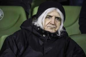 Νίκος Καρβέλας: Δείτε για πρώτη φορά το πρόσωπο της μητέρας του!