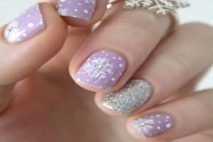 Τα χειρότερα Χριστουγεννιάτικα σχέδια για τα νύχια! Τι να αποφύγετε;
