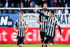 """Κύπελλο Ελλάδος ποδοσφαίρου: Ο ΟΦΗ """"έφυγε"""" για τους """"16""""! Νίκησε την Καβάλα με 4-0! (Video)"""