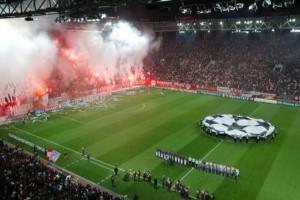 Ημέρα κληρώσεων σε Champions League, Europa League και κύπελλο Ελλάδος!
