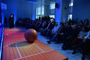 Οι Αθλητικές Ακαδημίες ΟΠΑΠ σκοράρουν και στο μπάσκετ!
