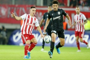 Super League: Ισόπαλο το ντέρμπι στο Καραϊσκάκη!