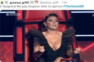 """""""Ο Δημήτρης θα μοιραστεί το έπαθλο με την Κάτια!"""": Κλάμα στο Twitter με τον τελικό του The Voice!"""