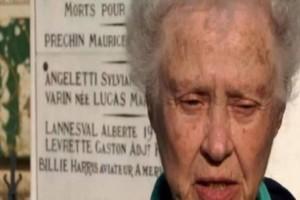 Αυτή η γιαγιά παντρεύτηκε πριν 67 χρόνια αλλά 6 βδομάδες μετά τον γάμο ο άντρας της εξαφανίστηκε - Σήμερα, μαθαίνει την σοκαριστική αλήθεια!
