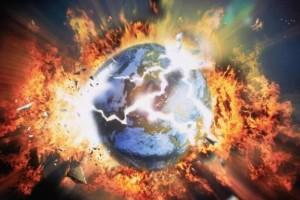 Σοκαριστική προφητεία 500 ετών για το τέλος του κόσμου εκπληρώνεται αυτές τις μέρες!