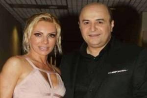 Έλενα Τσαβαλιά: Μαυροφορούσα η σύζυγος του Μάρκου Σεφερλή!