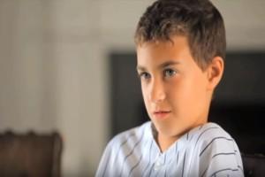 Σύνδρομο Τουρέτ: Η νευροψυχιατρική διαταραχή μέσα από τα μάτια των παιδιών! (Video)