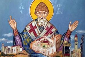 Του Αγίου Σπυρίδωνα: Η μεγάλη γιορτή της Ορθοδοξίας που τιμάται σήμερα!