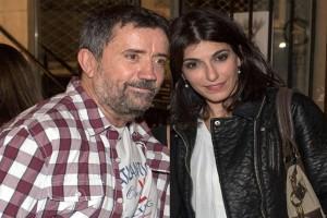 Παντρεύεται για δεύτερη φορά ο Σπύρος Παπαδόπουλος