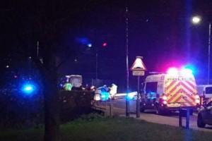 Φρικτός θάνατος για γυναίκα: Έπεσε έξω από το αυτοκίνητο της και την πάτησε!