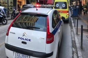 Τραγωδία στη Θεσσαλονίκη: «Βουτιά» θανάτου άνδρα από μπαλκόνι!