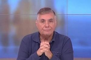Το τραγικό δημοσίευμα για τον... θάνατο του Γιώργου Τράγκα