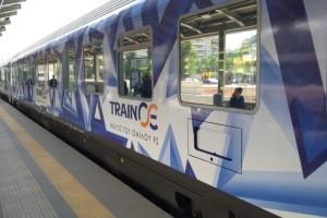 ΤΡΑΙΝΟΣΕ: Έρχονται νέα γρήγορα τρένα από την Ιταλία!