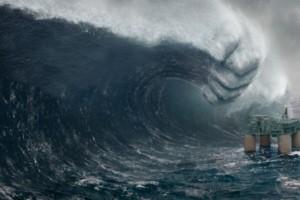"""""""Μετά τους σεισμούς έρχεται και τσουνάμι..."""": Προφητεία σοκ!"""