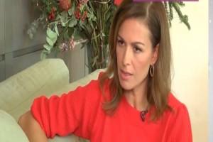 Ο μεγάλος φόβος της Τζίνας Αλιμόνου: «Μου πέρασε από το μυαλό ότι...» (Video)