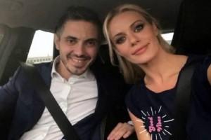 Ζέτα Μακρυπούλια - Μιχάλης Χατζηγιάννης: Έκαναν το επόμενο βήμα και δεν το πήρε κανείς χαμπάρι!