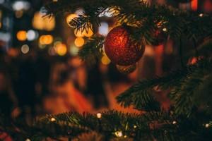 Η φωτογραφία της ημέρας: Καλά Χριστούγεννα σε όλους!