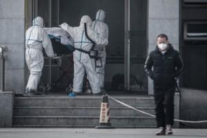 Φονική επιδημία Κοροναϊός! Σε επιφυλακή η Ελλάδα!